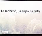 Bicentenaire: mobilité : transports publics et vélos