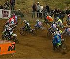 Motocross : Finale du championnat de Belgique