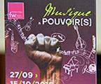 testMusique : Annonce du Festival de Wallonie