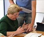 Wavre : Formations numériques pour seniors