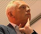 Bw : Gilles Mahieu Nouveau gouverneur