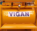 Nivelles : Visite de la société VIGAN