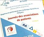 Ottignies: Journée des associations à la clinique