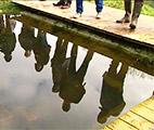 Villers-la-Ville : Aide du Contrat de rivière Dyle-Gette aux Projets locaux