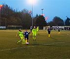 Football féminin : Ottignies - Anderlecht C (P1)