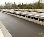 Braine-l'Alleud : Le point sur la gare RER de l'Alliance