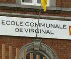 testIttre : l'école de Virginal fait peau neuve