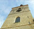testJodoigne : Chapelle Notre Dame du Marché, 5 ans après la rénovation