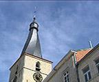 testJodoigne : Chapelle Notre Dame du Marché
