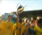 Football : RCS Brainois - Stade Evere (Finale de Coupe du Brabant)