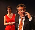 testIttre : La Vérité au Théâtre de la Valette