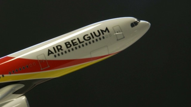 Air Belgium reprend son envol vers la Chine