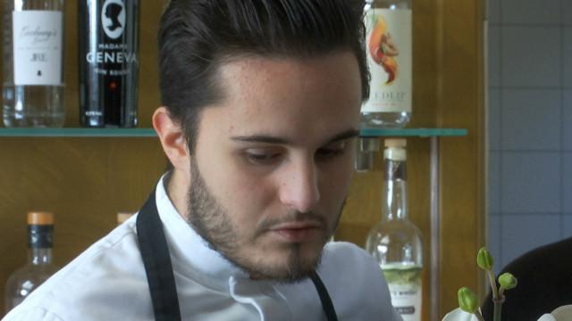 Alessandro Ciriello, l'excellence à l'Horizon