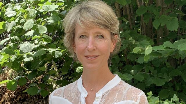 Alexia Autenne désignée administratrice générale de l'UCLouvain