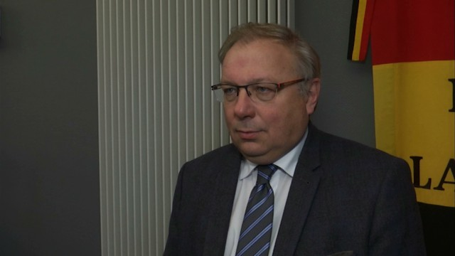 André Antoine veut passer de trois à une intercommunale en Brabant wallon