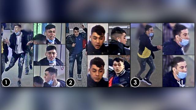 Appel à témoins : vol avec violences à la gare de Braine-l'Alleud