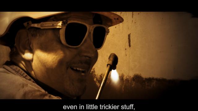 Après l'usine, le film de Maxime Coton projeté à Tubize le 14 octobre
