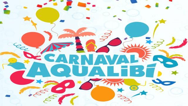 Aqualibi au rythme de la Samba durant les vacances de Carnaval