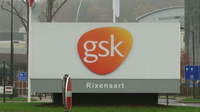 Arrêt de travail sur les sites de Rixensart et Wavre de GSK