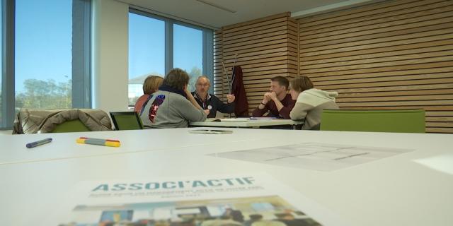 Associ'Actif : l'environnement au coeur du secteur associatif