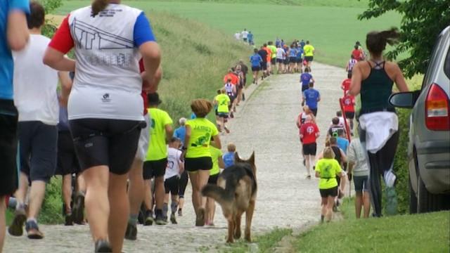 Athlétisme: le Challenge BW se met à l'Hèze