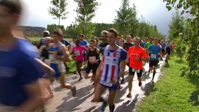 Athlétisme : les Sentiers Macas - Challenge BW 2017