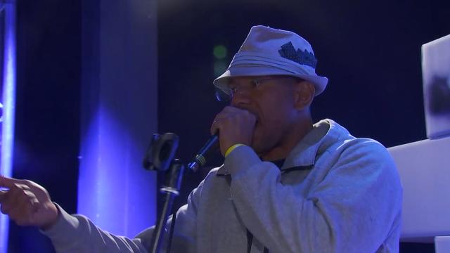 B.Flow décède à 39 ans, une figure du hip-hop belge s'en est allée