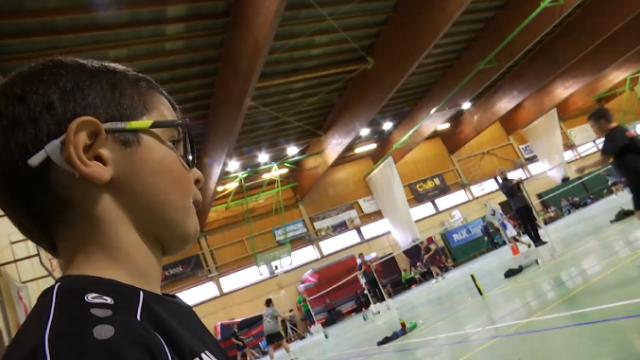 Badminton : 8ème édition dr tournoi du Rix Bad