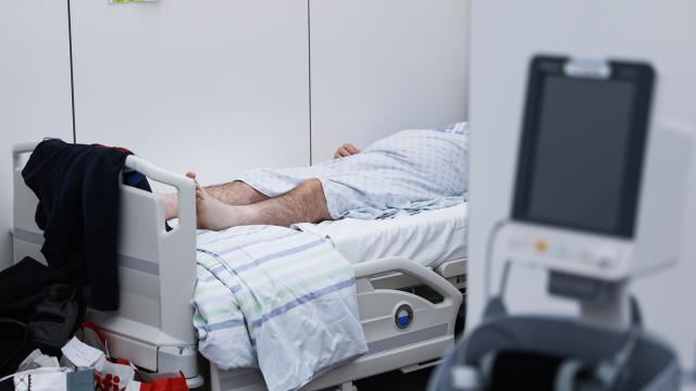 testBaisse de pression dans les hôpitaux : les derniers chiffres du Covid en BW