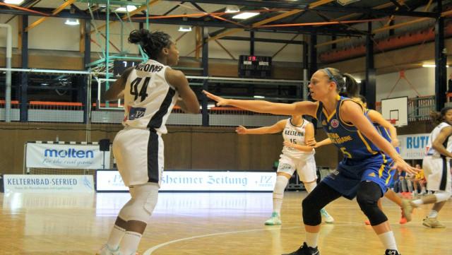 Basket-ball : élimination des Castors en Eurocup