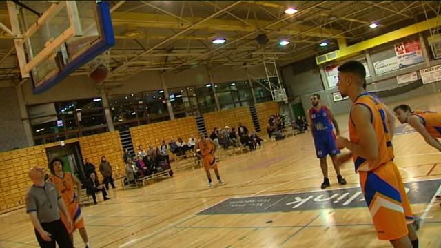 Basket-ball : large victoire des Castors Braine contre Orp-Jauche