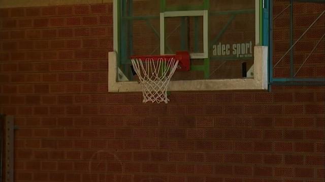 Basket-ball : Orp-Jauche - Argentine La Hulpe