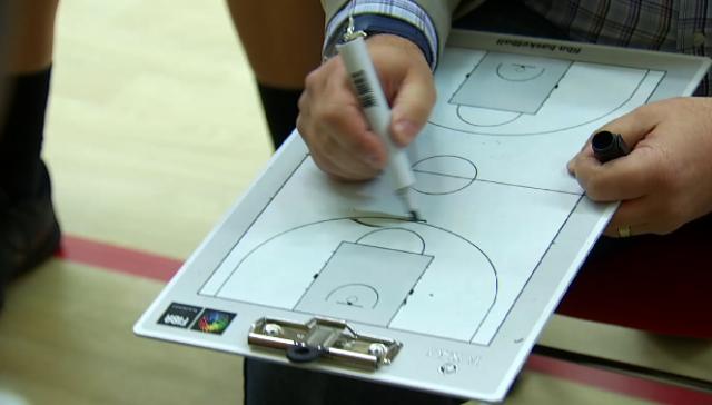 Basket : Braine passe en coupe 1/4 de finale en coupe de Belgique