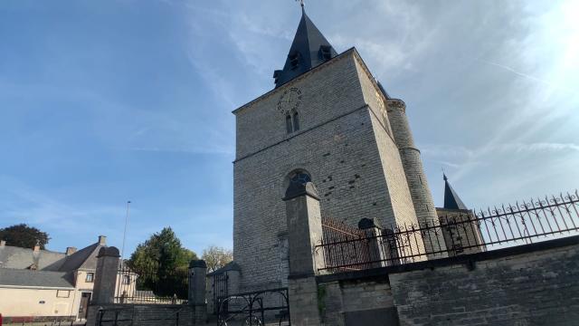 Beauvechain : 5e édition du Max Festival entre les pierres de Saint-Martin