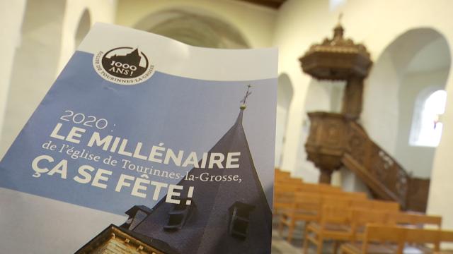 Beauvechain : Un an de festivités pour mille ans d'existence