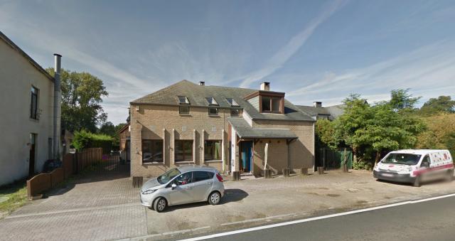 Beauvechain : une maison multiservices à Hamme-Mille