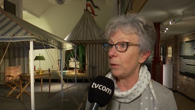 Bernadette Delange-Raeymaekers intègre le Collège communal de Waterloo