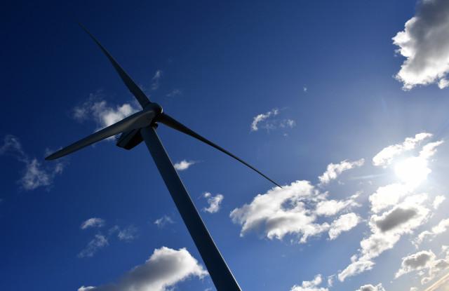 testBientôt 3 nouvelles éoliennes à Rebecq?