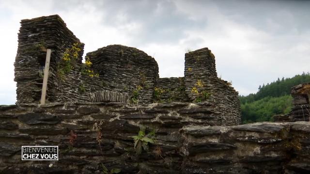 testBienvenue chez vous : La-Roche-en-Ardenne, ville d'Histoire