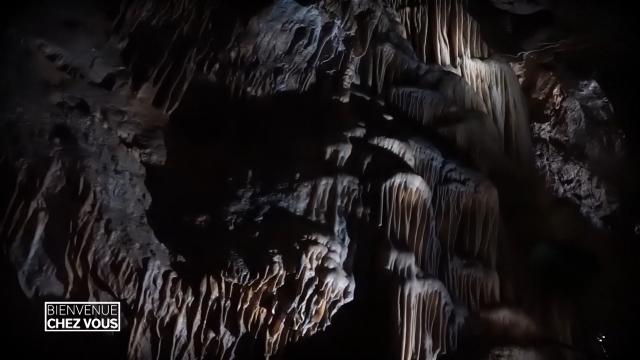 testBienvenue chez vous Nature : la Maison des Terrils, le Mont Mosan et les Grottes de Remouchamps