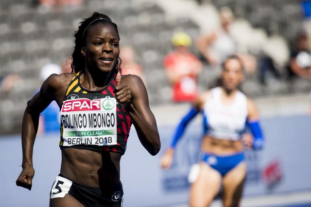 Bolingo et Debjani poursuivent l'aventure aux championnats d'Europe d'athlétisme