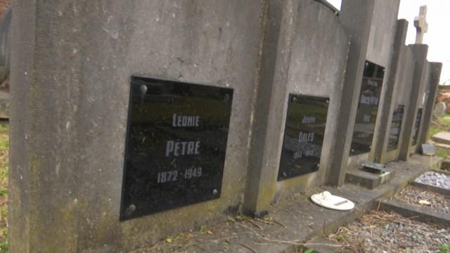 """Brabant wallon : 27 cimetières labellisés """"Nature"""""""