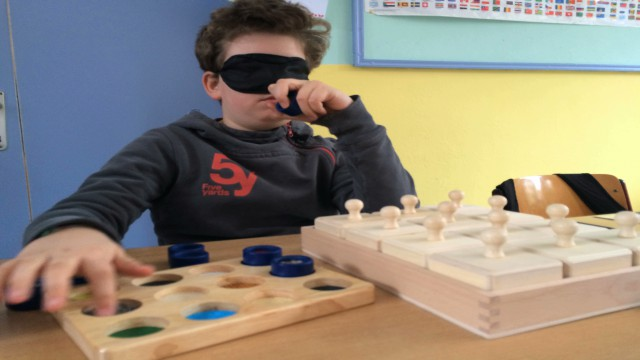 Brabant wallon : la Province se dote d'un outil de sensibilisation aux handicaps