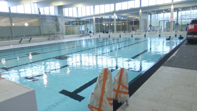 testBraine-l'Alleud : l'ouverture de la piscine du Paradis postposée