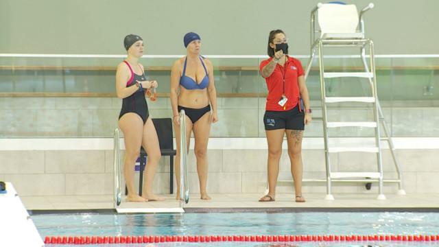 testBraine-l'Alleud : la piscine a rouvert ses portes ce lundi
