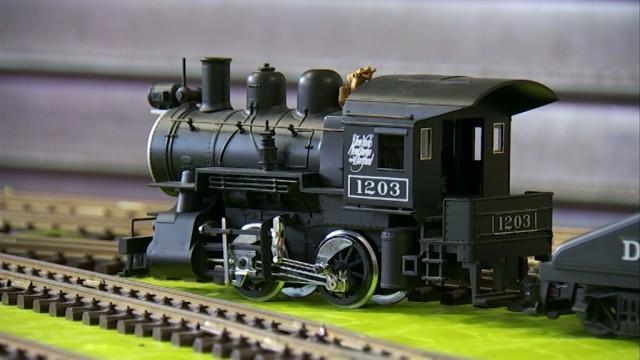 Braine-l'Alleud : Modélistes ferroviaires