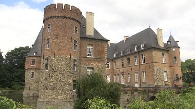 Braine-le-Château : Vivaldi à l'honneur du concert au château !