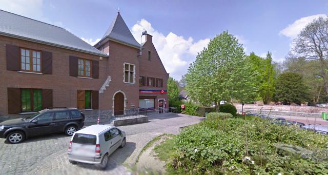 Le bureau de poste de Braine-le-Château fermé suite à un braquage
