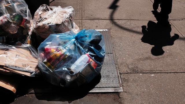 Canicule : la collecte des déchets pourrait débuter dès 5h du matin