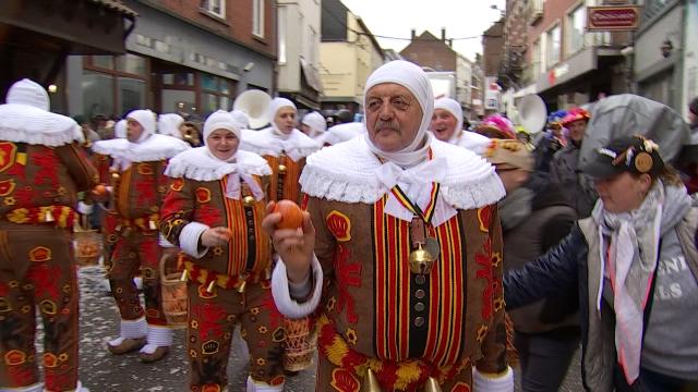 Carnavals en BW : Braine-le-Château Ophain, Wavre, Nethen et Hélécine annulent